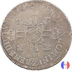 """scudo aux 8 L 2eme type"""" 1704 (Grenoble)"""