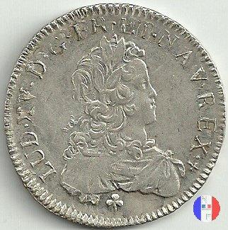 scudo di Francia 1721 (Limoges)