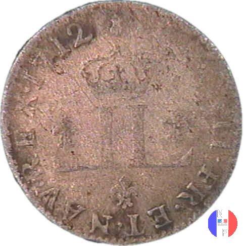 XXX deniers 1712 (Metz)