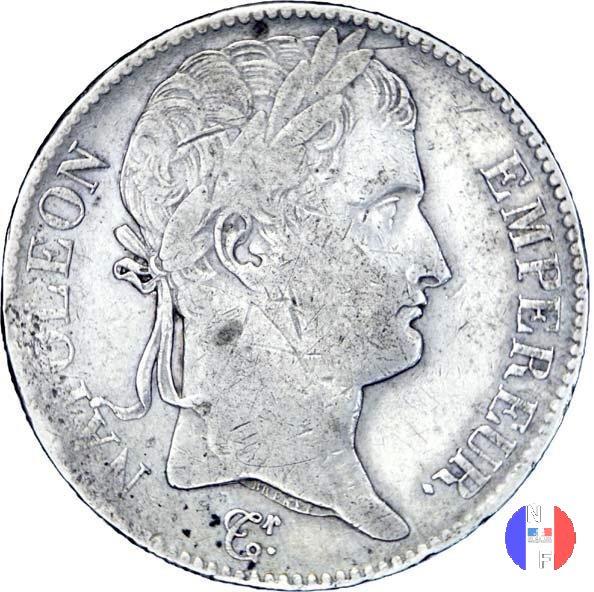5 franchi 1815 (Bayonne)